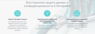 Антивірус ESET Cyber Security 4 ПК (Мінімальний заказ 4 шт.)
