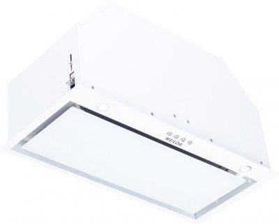 Вытяжка Weilor PBE 6230 GLASS WH 1100 LED