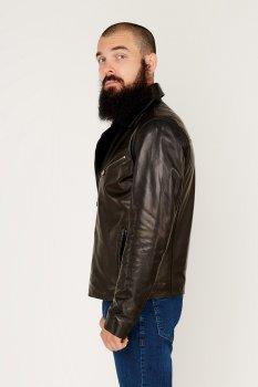 Куртка Pp 3217 Чорна 1217300
