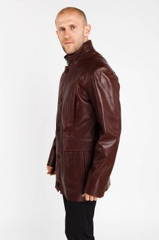 Куртка Vitalli daniells 3190 Коричнева 23000