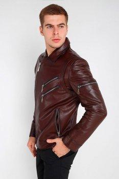Куртка Bcoast 1509 Коричнева 828900