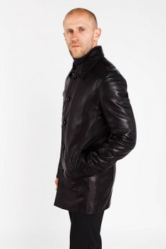 Куртка Gently armor A-678/3 Чорна 239100