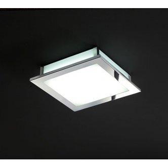 Стельовий світильник Trio 625511006 Iker