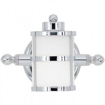 Настінний світильник для ванної Quoizel ELSTEAD Qz/Tranquilbay1