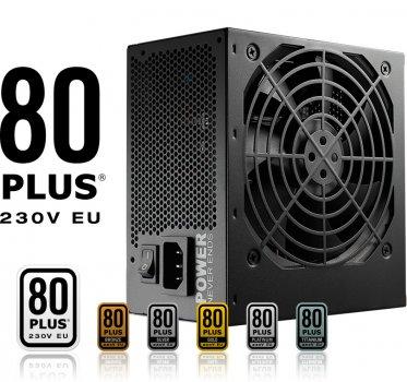 FSP HYPER 80+ PRO 550W (H3-550)