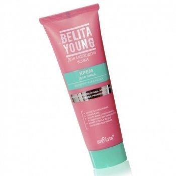 Крем для обличчя Белита Belita Young Бездоганна шкіра 50 мл (4810151020156)