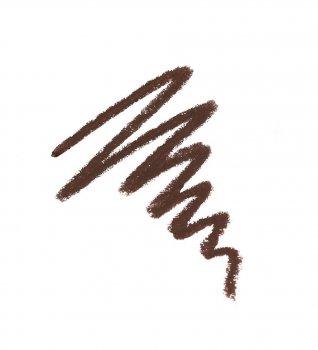 Стійкий пудровий олівець для брів Luxvisage тон 103 Каштан (4811329018418)