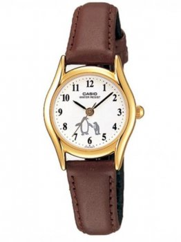 Жіночі наручні годинники Casio LTP-1094Q-7B6H