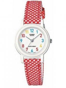 Жіночі наручні годинники Casio LQ-139LB-4BDF