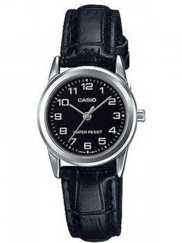 Жіночі наручні годинники Casio LTP-V001L-1BUDF