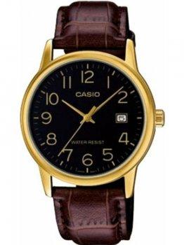 Жіночі наручні годинники Casio LTP-V002GL-1BUDF