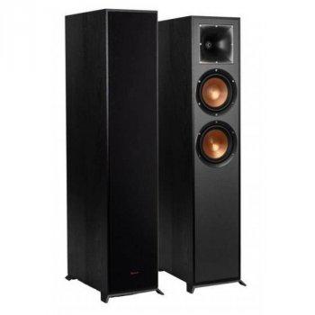 Підлогова акустика Klipsch R-820F Black