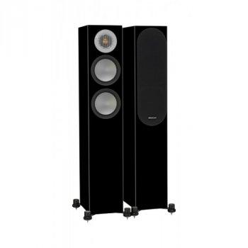 Напольная акустика Monitor Audio Silver 200 Black