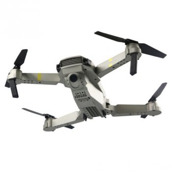 Квадрокоптер Eachine E58 с HD камерой FPV 10 мин