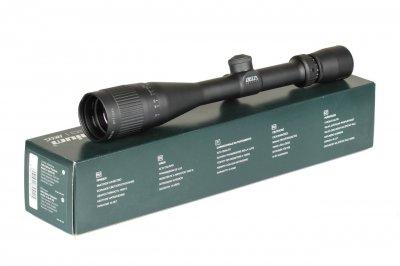 "Приціл оптичний Delta DO Titanium 4-16x42 MD 1"""