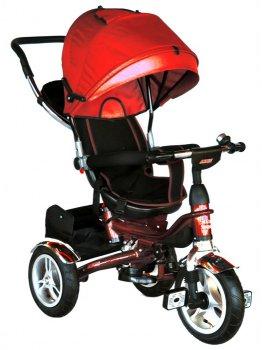 Велосипед трехколесный Ardis Maxi Trike 001 Красный (04741-Ч)