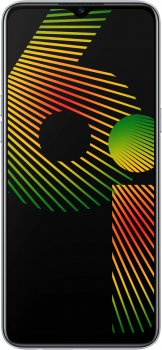 Мобильный телефон Realme 6i 3/64GB White