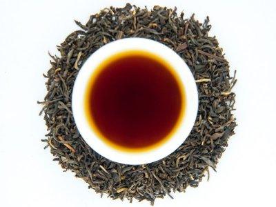 Красный чай Teahouse Золотой Юньнань,250гр