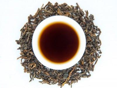 Чай Пуэр Teahouse Шу Пуэр классический,250гр