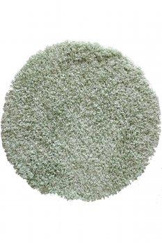 Ковер Acvila Group VIVA 30 1039 3 1.2x1.2 м. Круг Зеленый