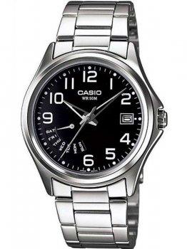 Жіночі наручні годинники Casio LTP-1369D-1BVEF