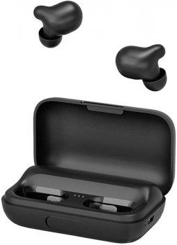 Навушники Haylou T15 TWS Bluetooth Black (6971664930160)