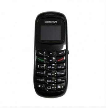 Міні мобільний телефон Gtstar BM70 Black