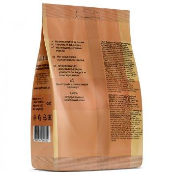 Сушки Galfim из Диспергированных Зерен Пророщенной Пшеницы с Кунжутом 200 г