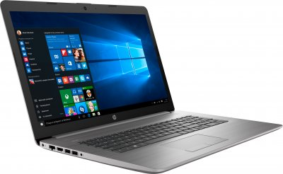 Ноутбук HP ProBook 470 G7 (9TX63EA) Asteroid Silver