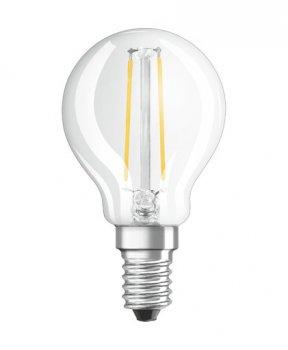 Лампа LED OSRAM Р60 5WFIL 600LM Е14 4000K (11991476)