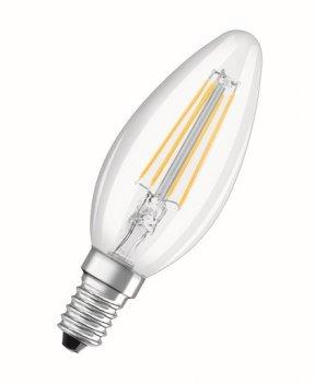 Лампа LED OSRAM B60F 5W 550LM 4000К Е14 (11991175)