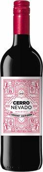 Вино Felix Solis Cerro Nevado Cabernet Sauvignon красное сухое 0.75 л 12.5% (7804664410181)