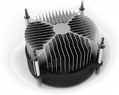 Кулер Cooler Master Standard Cooler I50 (RH-I50-20FK-R1)