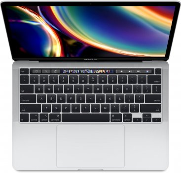 "Ноутбук Apple MacBook Pro 13"" A2251 Retina 1TB 2020 (MWP82) Silver"
