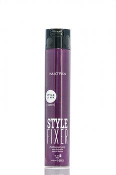 Спрей для волос Фиксирующий спрей для волос Matrix Style Link Style Fixer 400 ml (3474630658998)