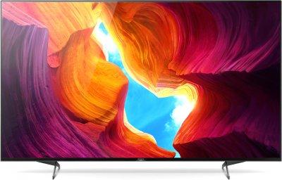 Телевізор Sony KD65XH9505BR2