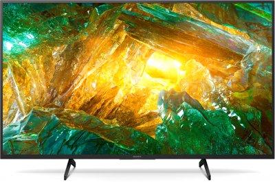 Телевізор Sony KD49XH8096BR