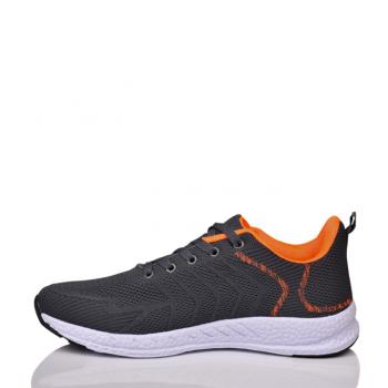 Кросівки спортивні чоловічі od-14917 41 Сірий