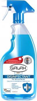 Средство для дезинфекции поверхностей Galax das Desinfection 1 л (4260637724557)