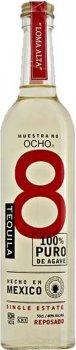 Текила Ocho Reposado 100% agave 0.5 л 40% (8280879080828)