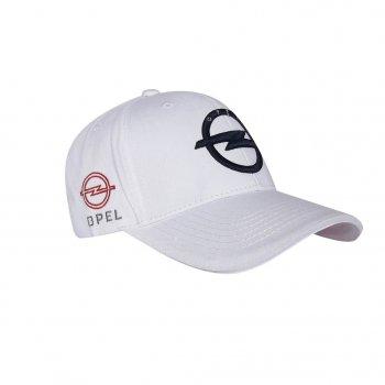 Кепка с логотипом авто opel купить Opel Sport Line 4820 57-60 цвет белый