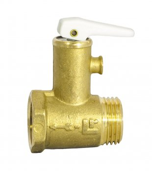 Клапан предохранительный MS 0012 Atl