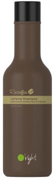 Органический стимулирующий шампунь O'right Caffeine против выпадения и для ускорения роста волос с кофеином 100 мл (14101011A) (4712782264698)