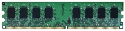 Оперативна пам'ять Exceleram DDR2-800 2048MB PC2-6400 (E20103A)