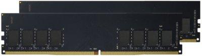 Оперативна пам'ять Exceleram DDR4-3200 16384MB PC4-25600 (Kit of 2x8192) (E41632AD)