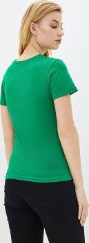 Футболка ROZA 160404 Зеленая