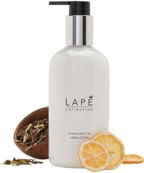 Лосьон-крем для рук Diversey Lape Collection Oriental Lemon and Tea с ароматом чая и лимона 300 мл (7615400752805)