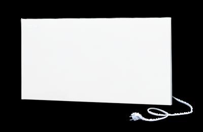 """Керамічний обігрівач UDEN-700 """"універсал"""" + терморегулятор UDEN TW 475х978 мм білий(611)"""