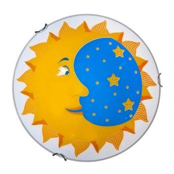 Світильник Декору НББ Місяць 2х60W E27 (11577412)