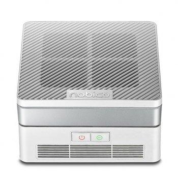 Очиститель воздуха HEPA с бактерицидной лампой для автомобиля и дома 12v/220v NOBICO (J012)